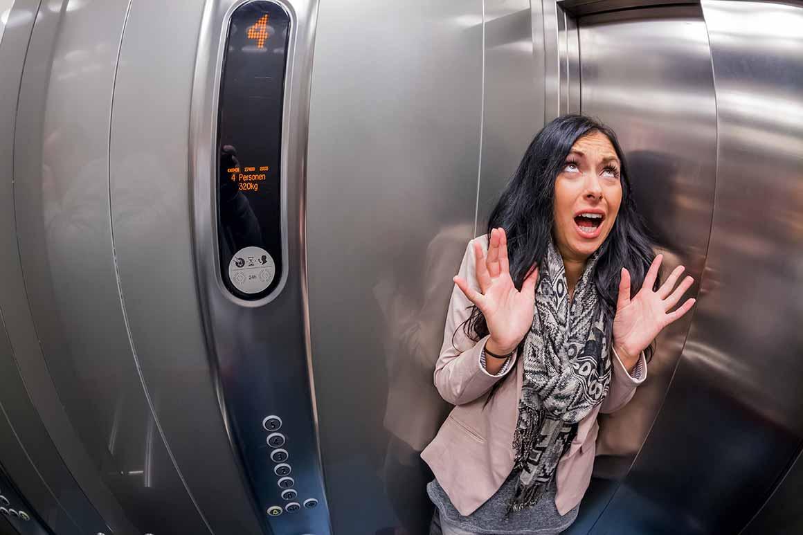 Картинки в лифт с девушками
