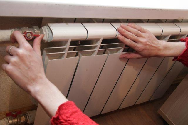 Регулировка температуры в квартире