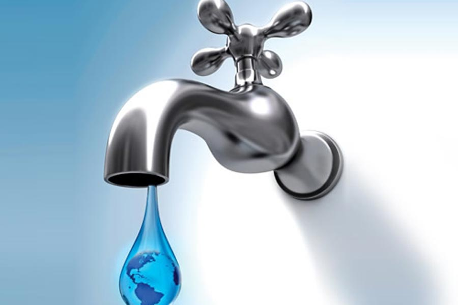 Норматив потребления холодной и горячей воды