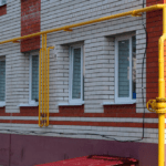Газоснабжение многоквартирных домов