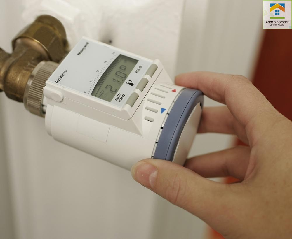 Как поставить счётчики на отопление в квартиру